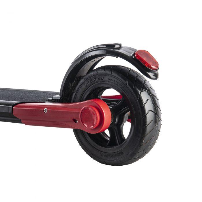 Rueda del patinete eléctrico S3 ZCat - Zwheel