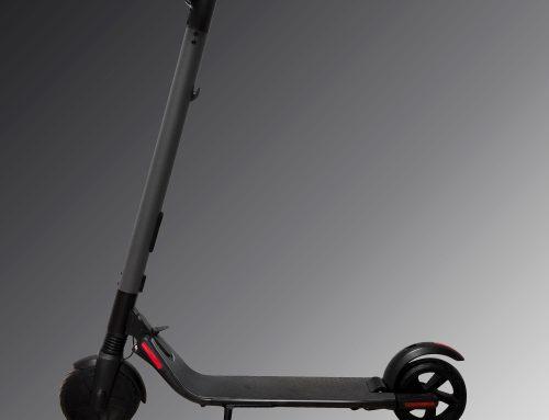 Zwheel: patinetes eléctricos para circular por ciudad