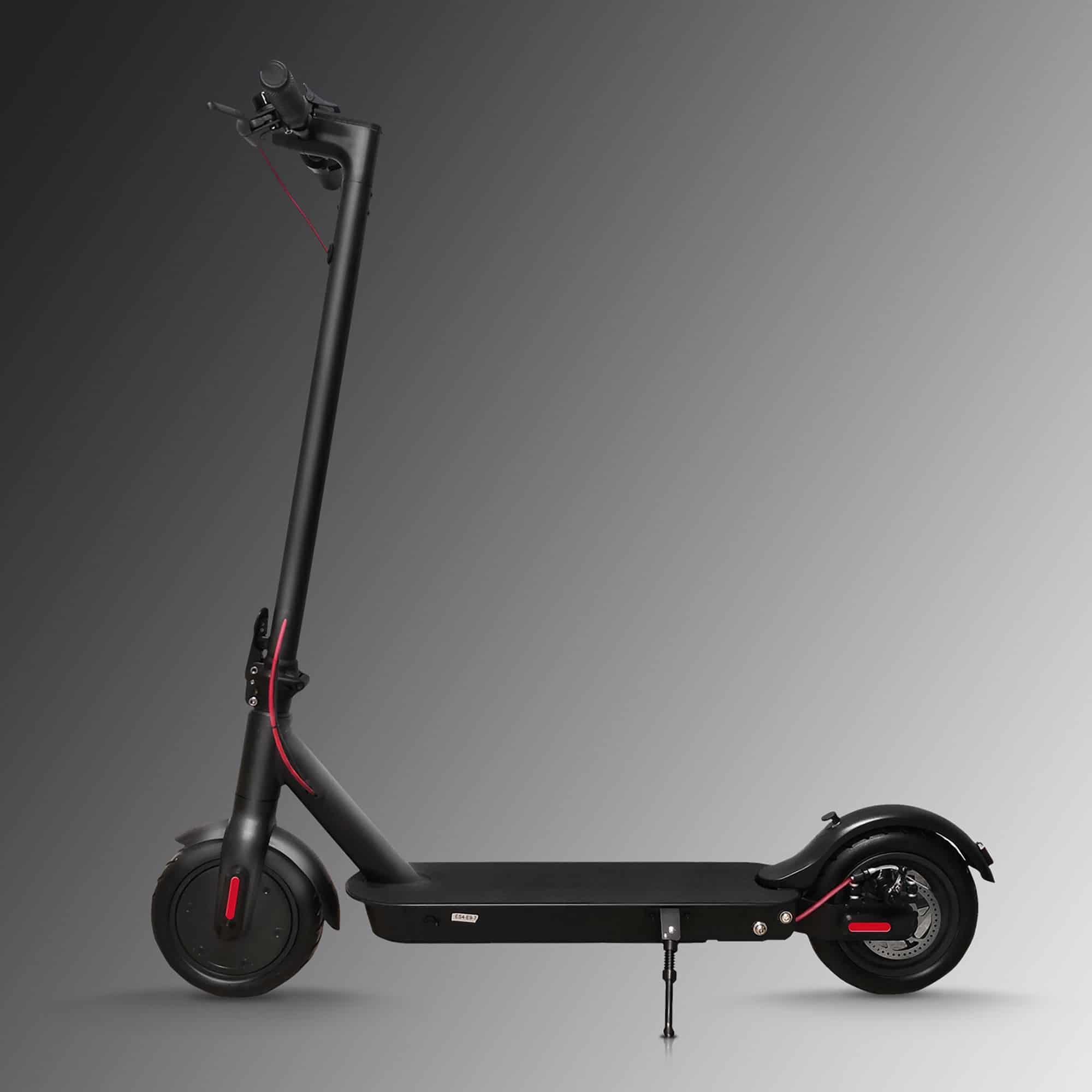 Patinete eléctrico E9 Zlion - Zwheel
