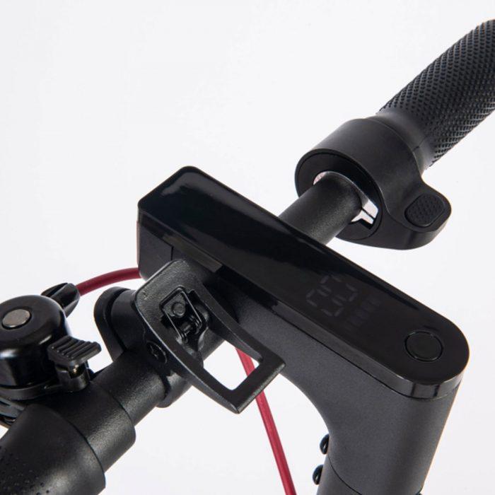 e9d-zlionx-patiente eléctrico-zwheel