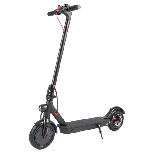 Electric Scooter E9d -Zlionx - Zwheel