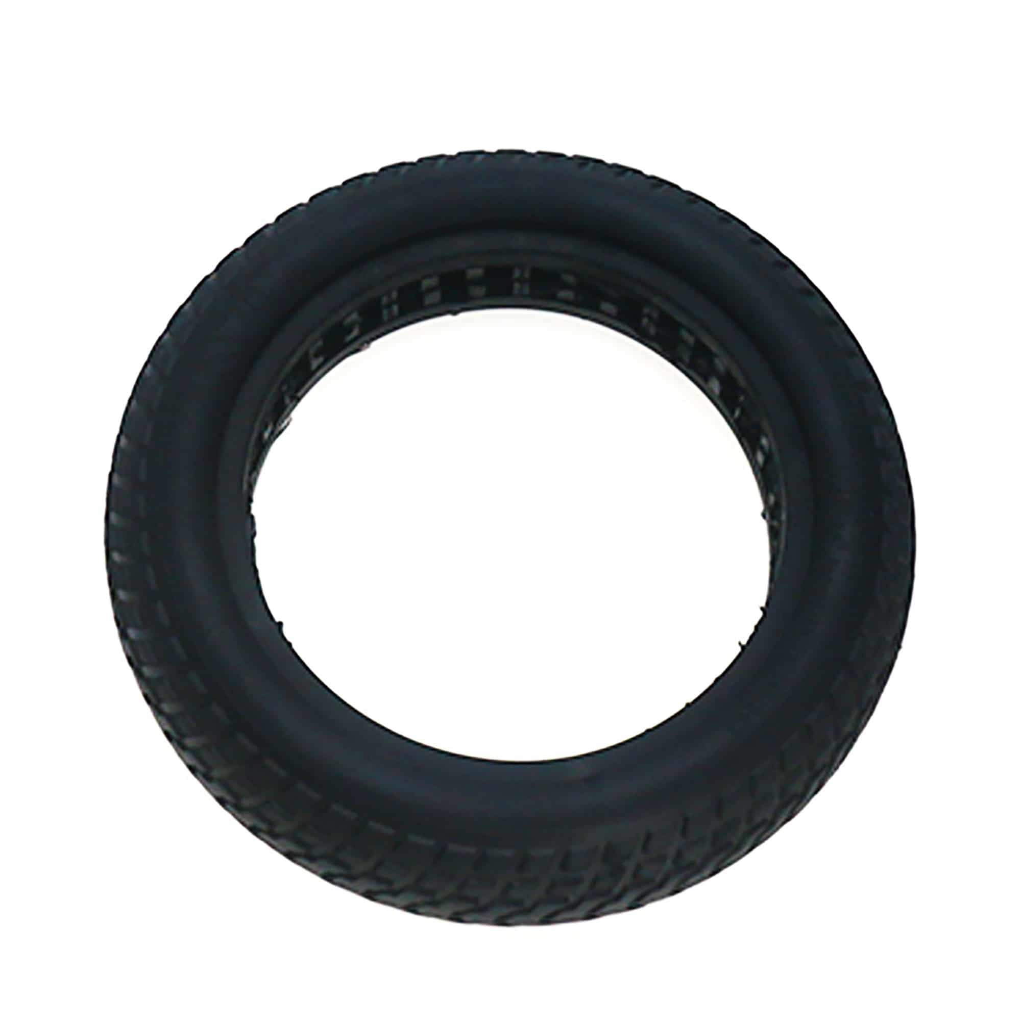 solid tire honeycomb Zwheel
