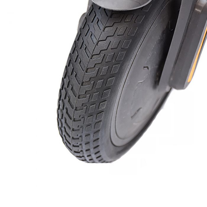 solid honeycomb tire - Zwheel