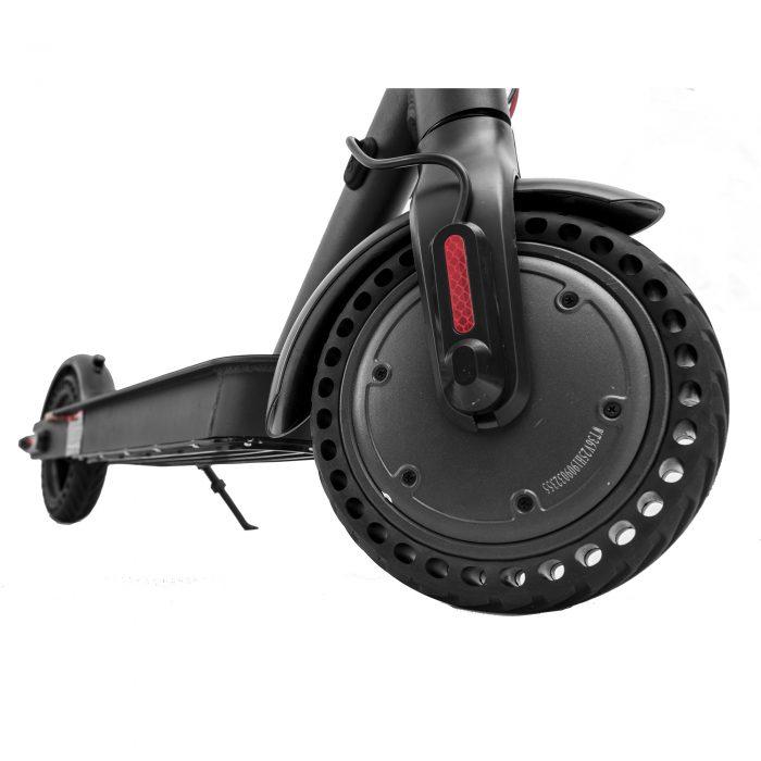 Electric scooter wheel E9 Basic - Zwheel