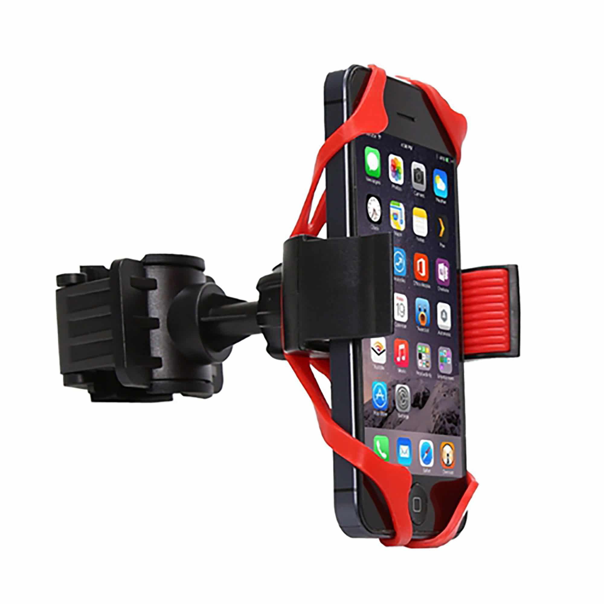 Plastic mobile holder - Zwheel