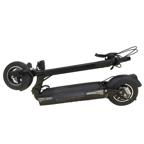 Electric scooter T4 Zrino - Zwheel