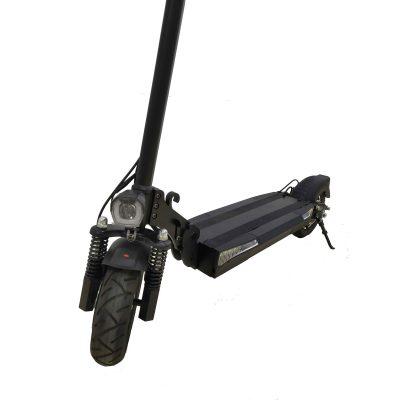 Patinete eléctrico T4 Zrino - Zwheel