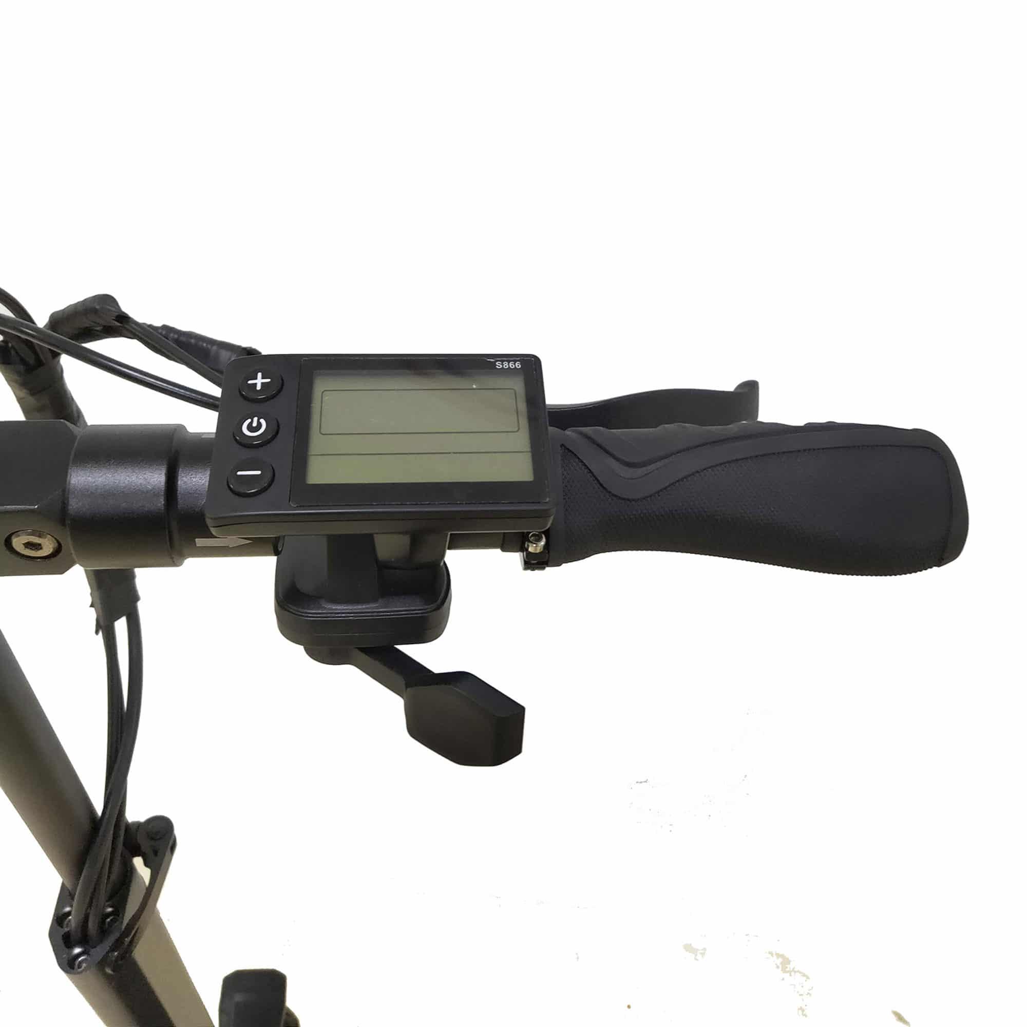 T4 Zrino handlebar - Zwheel