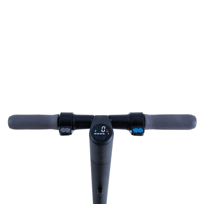 Zsnake electric scooter handlebar - Zwheel