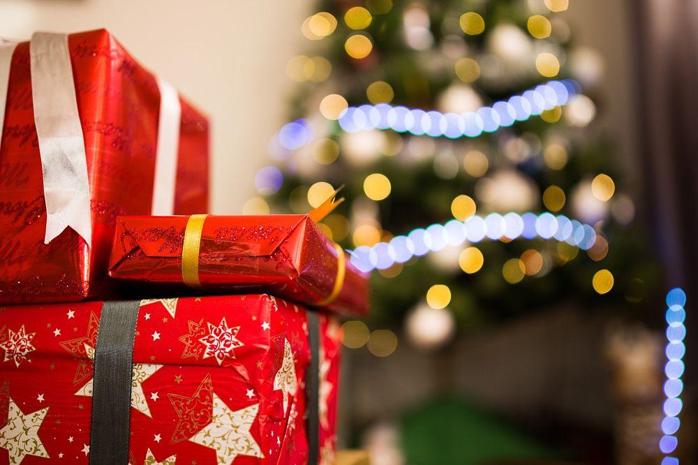 Patinetes electricos como regalo para navidad