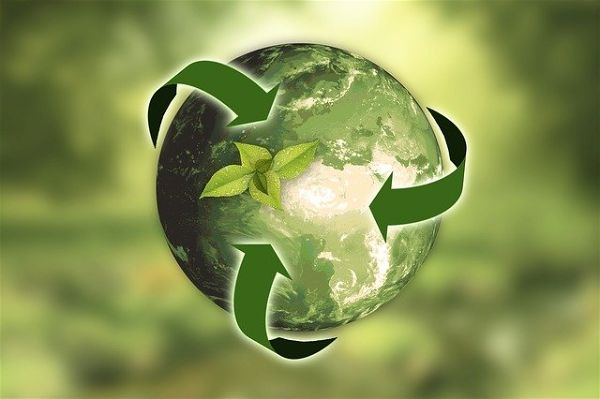 Reciclar todo lo posible