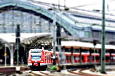 Utilizar el transporte publico