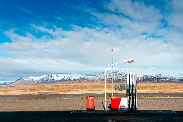 Equiparacion del diesel y la gasolina en españa