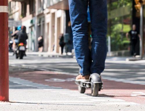 Normativa para patinetes eléctricos en 2021