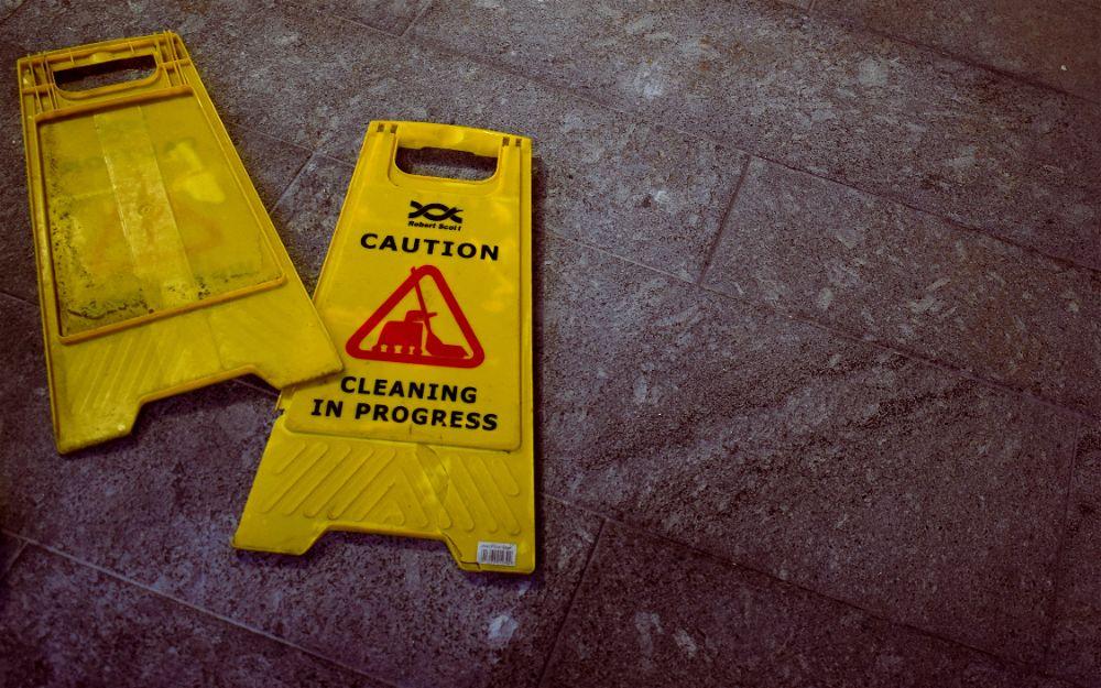 Consejos de seguridad para ir en patinete