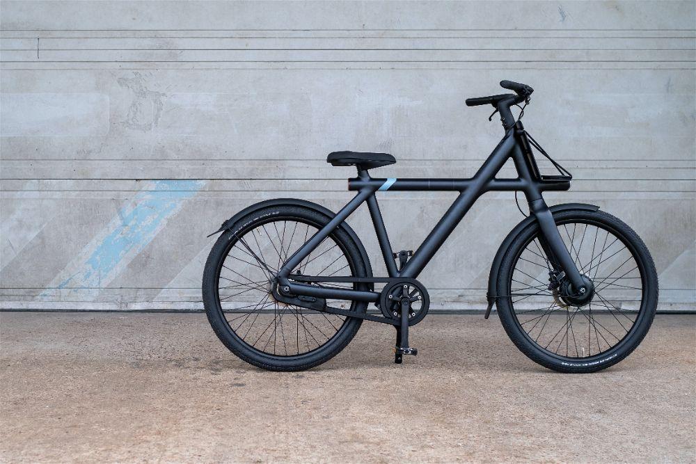 Beneficios de las bicicletas electricas