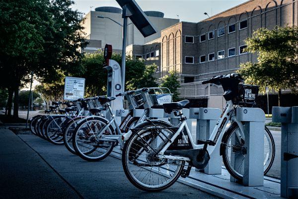 Ciudades adaptadas para bicicletas electricas