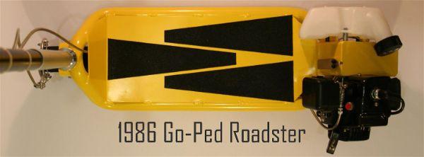 Go ped 1986
