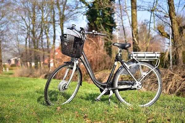 Motivacion para usuarios de bicicletas electricas