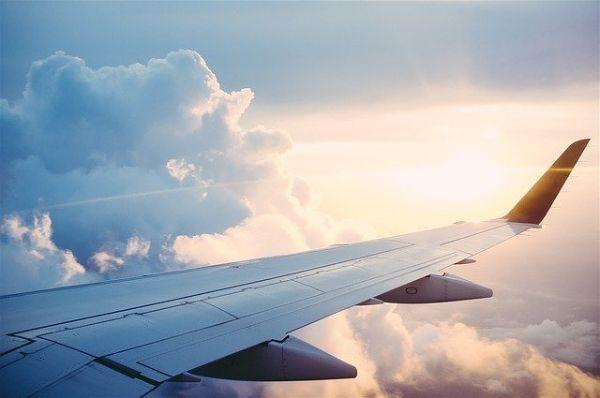 Viajar en avion con patinete electrico