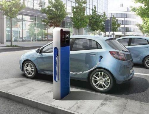 Madrid aumenta los puntos de recarga para vehículos eléctricos