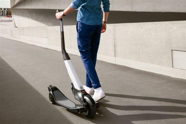 5. Volkswagen City skater