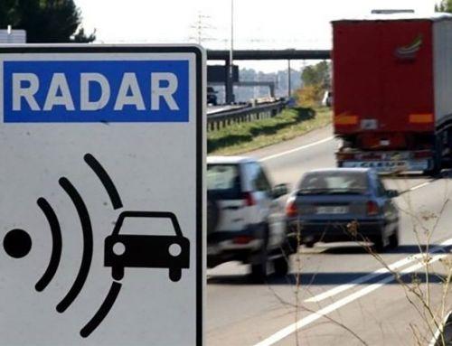 Valencia instalará radares para controlar la velocidad de los patinetes