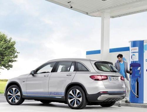 Vehículos a base de hidrógeno: ventajas e inconvenientes