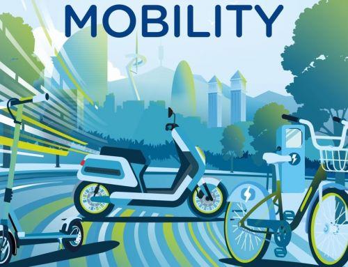 El Salón del Automóvil 2021: patinetes y movilidad sostenible